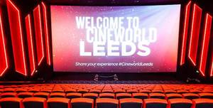 Cineworld Leeds White Rose, Screen 2