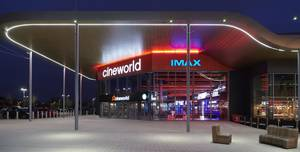 Cineworld Leeds White Rose, Screen 7