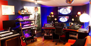 Dean St Studios, Studio 5