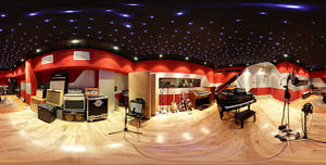Dean St Studios, Studio 1