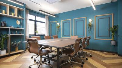 Wizu Workspace - 32 Eyre Street , Chatsworth Suite