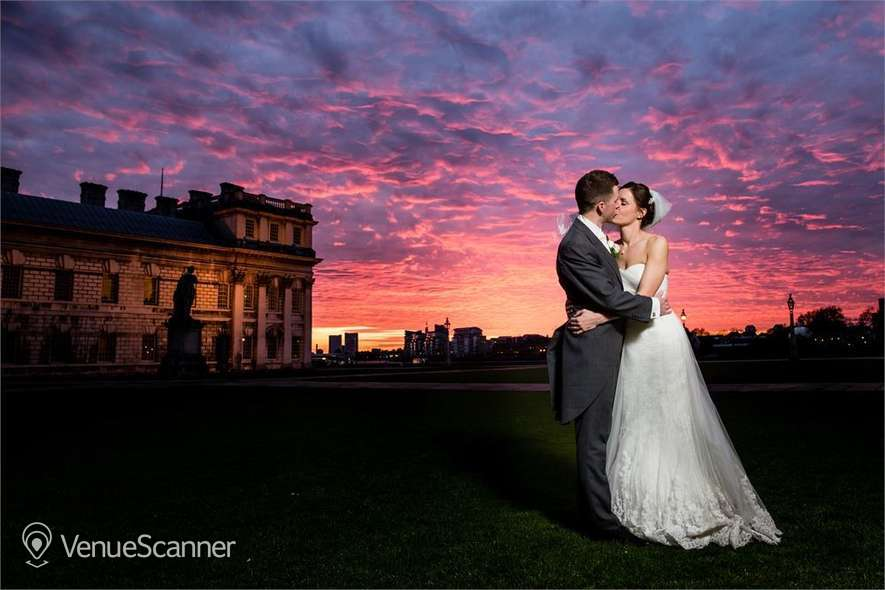 Hire The Painted Hall, Old Royal Naval College, Greenwich Whole Venue 3