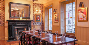 Cafe Rouge Worcester, Exclusive Hire