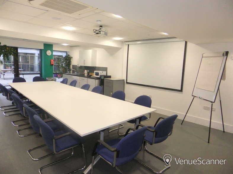 Hire Blenheim Meeting & Training Centre Training Room 2 1
