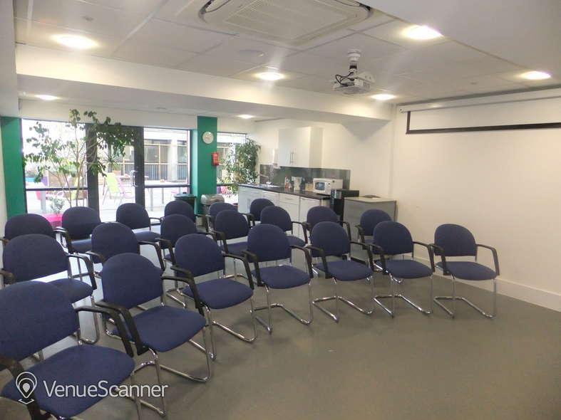 Hire Blenheim Meeting & Training Centre Training Room 2