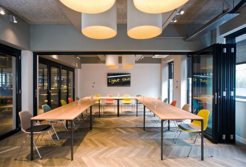 Private Function Rooms Birmingham City Centre