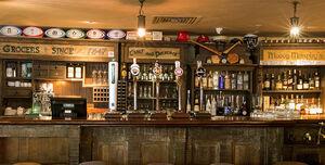 Muddy Murphy's Irish Pub, Exclusive Hire