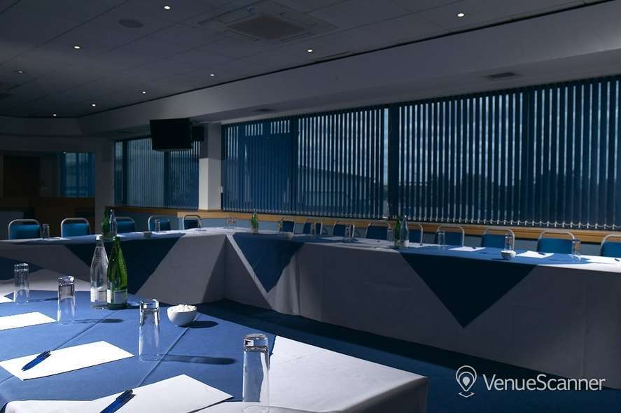 Hire Birmingham City Football Club International Suite 1