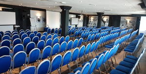 Birmingham City Football Club, Legends Lounge