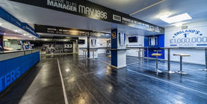 Birmingham City Football Club, Bar 8