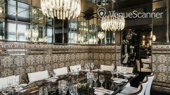 Hire Gaucho Piccadilly 1st Floor