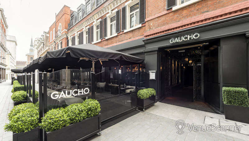 Hire Gaucho Piccadilly Wine Room 1