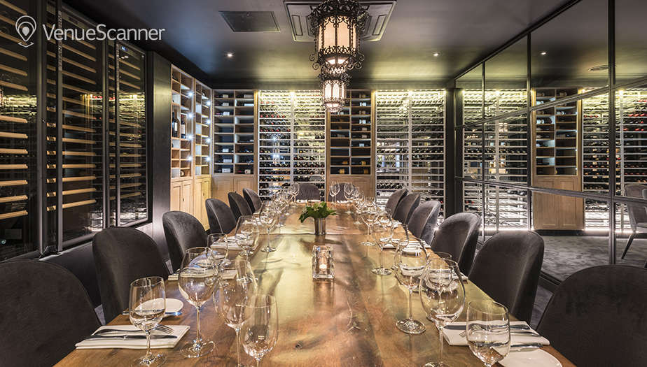 Hire Gaucho Piccadilly Wine Room