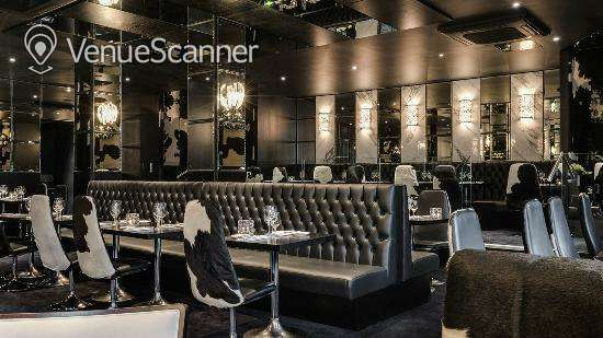Hire Gaucho Piccadilly Top Floor