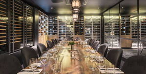 Gaucho Piccadilly, Wine Room