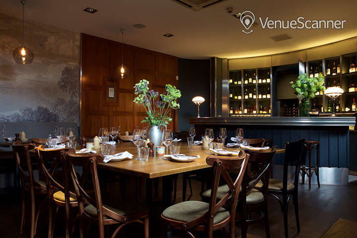 Hire Brasserie Blanc Tower Of London Exclusive Hire 2
