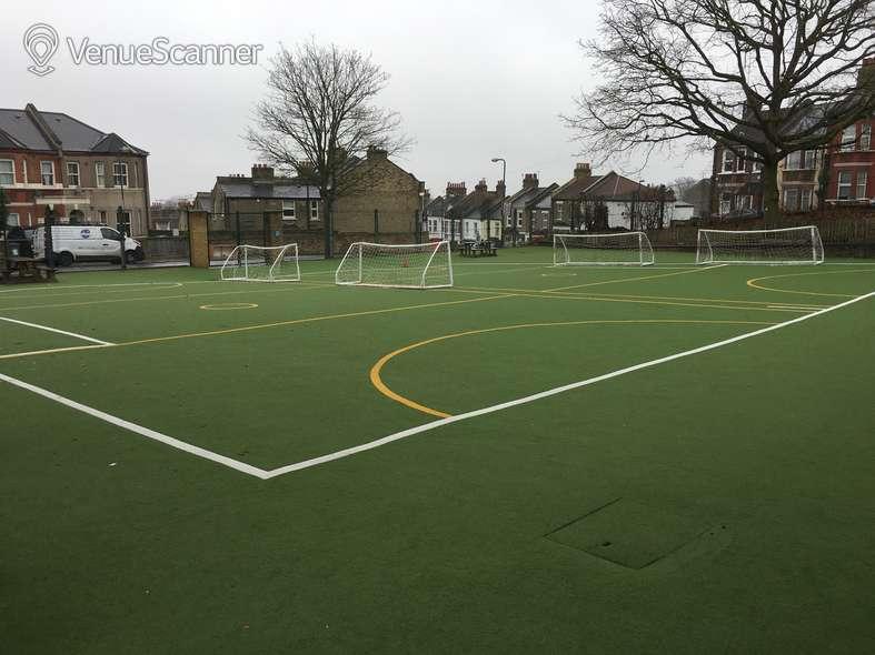 Hire Plumcroft School Astro Pitches