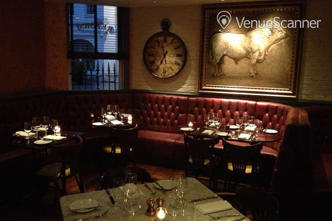 Hire The Mandeville Hotel Reform Social and Grill 1