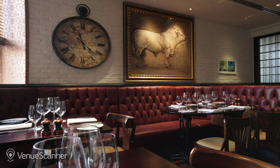Hire The Mandeville Hotel Reform Social and Grill 2