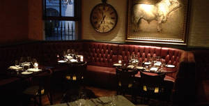 The Mandeville Hotel, Reform Social and Grill