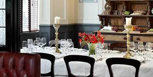 The Mandeville Hotel, Private Dining Room