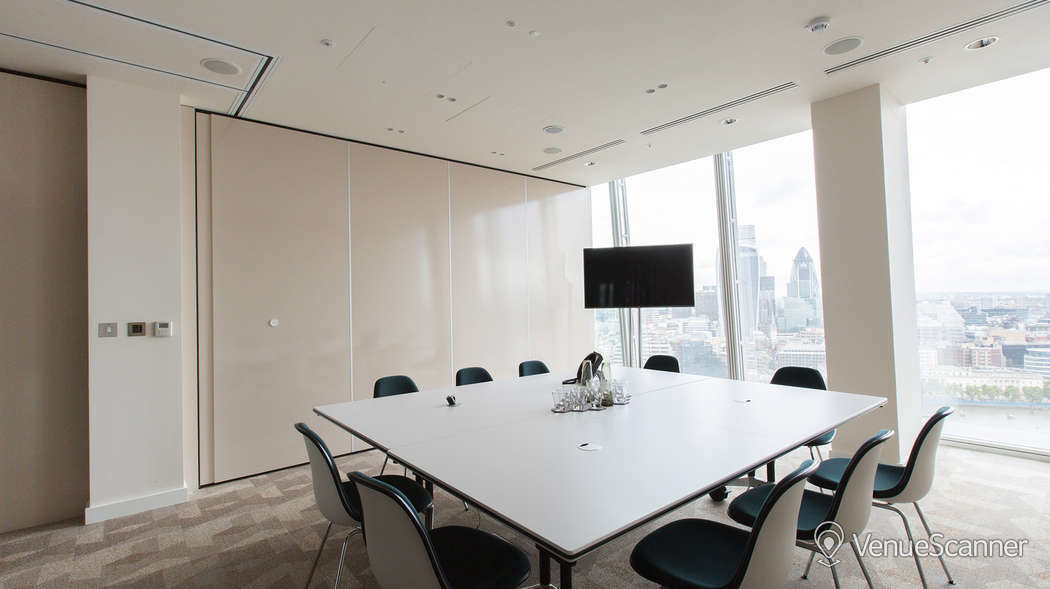 Hire The Office Group Shard Meeting Room 3