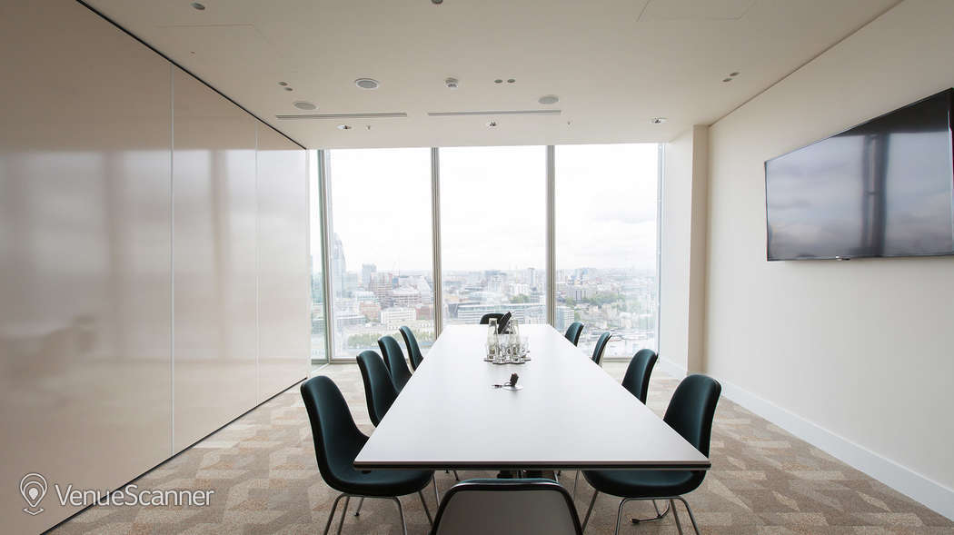 Hire The Office Group Shard Meeting Room 4