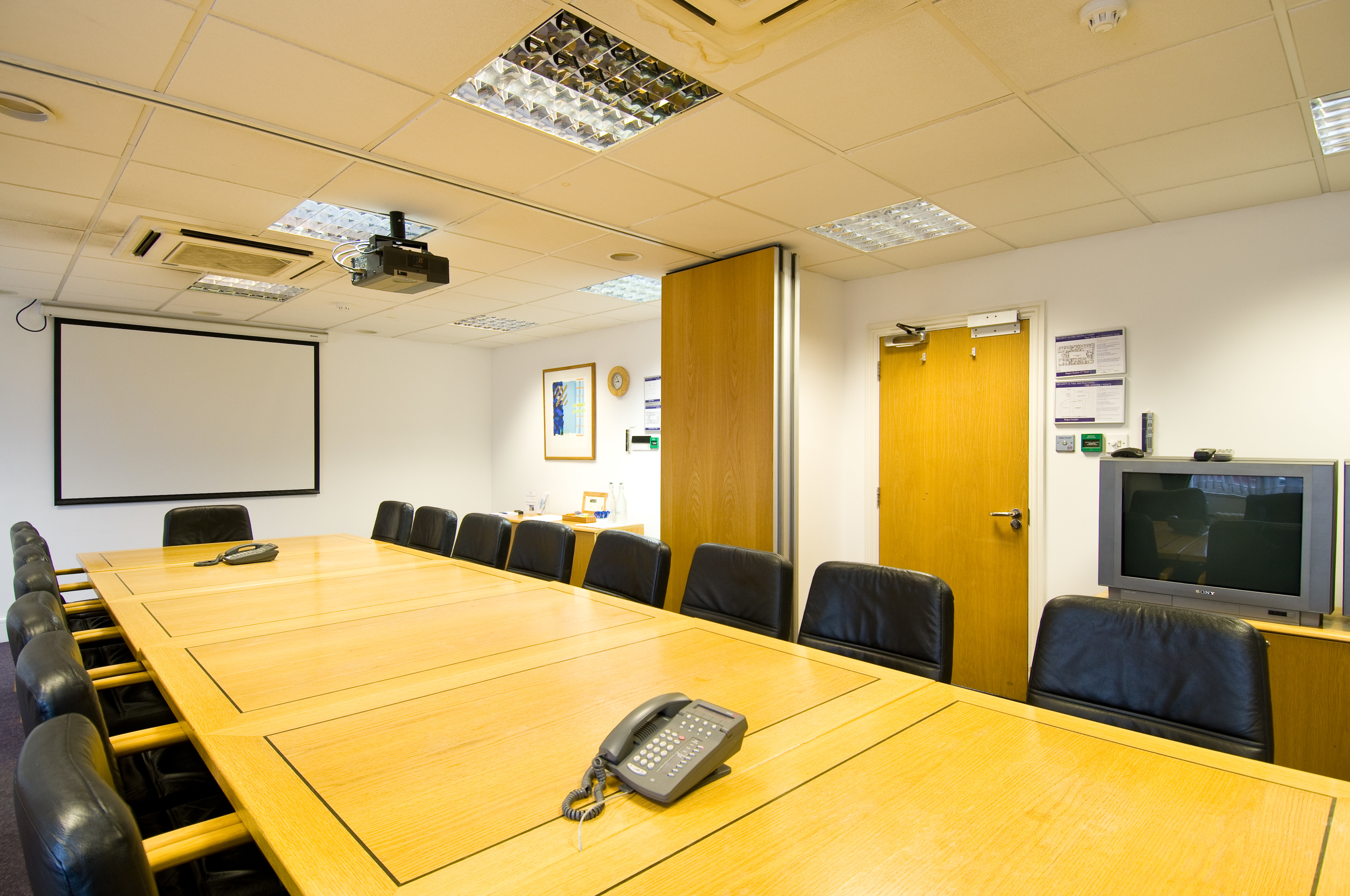 Function Room Sheffield Hire