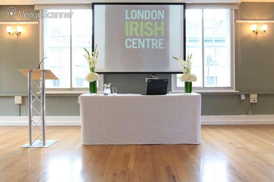 Hire The London Irish Centre 6