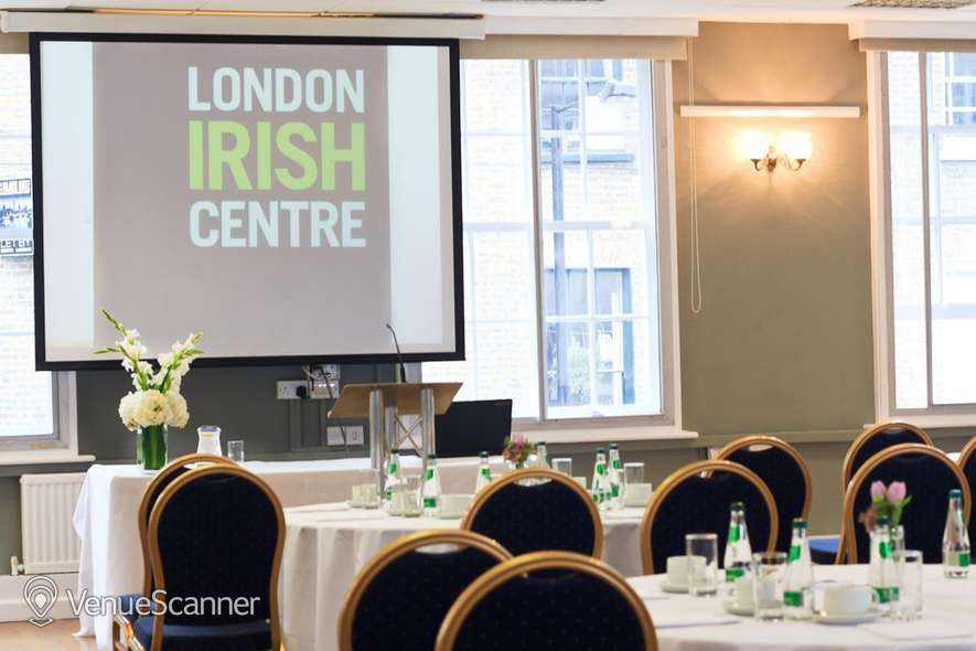 Hire The London Irish Centre 11