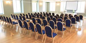 The London Irish Centre, Presidential Suite