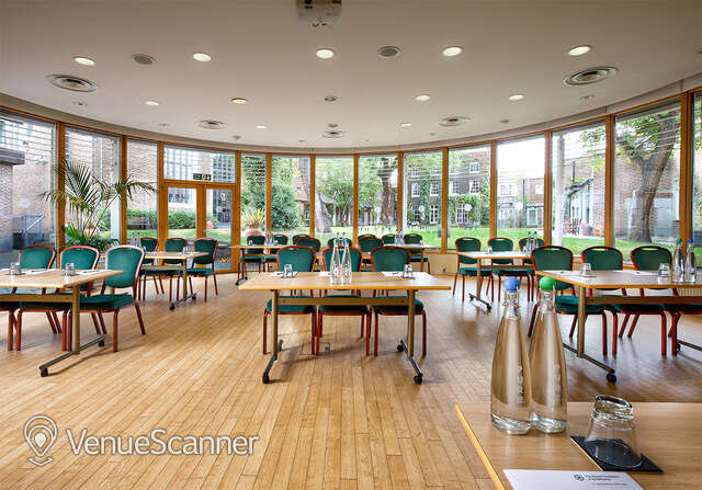 Hire The Royal Foundation Of St Katharine QEC Room