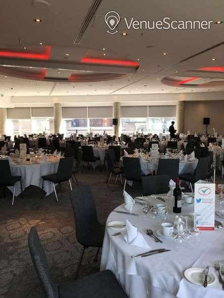 Hire The Lowry Hotel Grand Ballroom