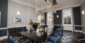 The Collective Venues - Bedford Square, The Boardroom