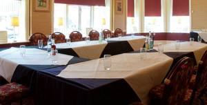 Hallmark Hotel Chester Inn, Churchill