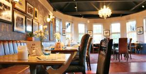 The Thomas A Becket, Dining Room