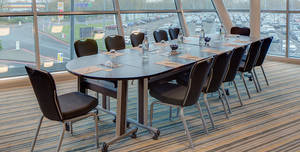 Hilton Hotel Newcastle International Airport, Conference Room 2