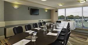 Hilton Hotel Newcastle International Airport, Conference Room 1