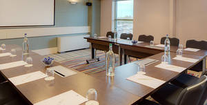 Hilton Hotel Newcastle International Airport, Conference Room 4