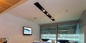 Aviva Stadium, Small Meeting Room