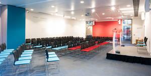 Coram Childrens Charity, Sloane & Fielding- Qeii Centre