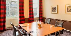 Millenium Hotel Glasgow, Graham Suite