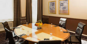 Millenium Hotel Glasgow, The Boardroom