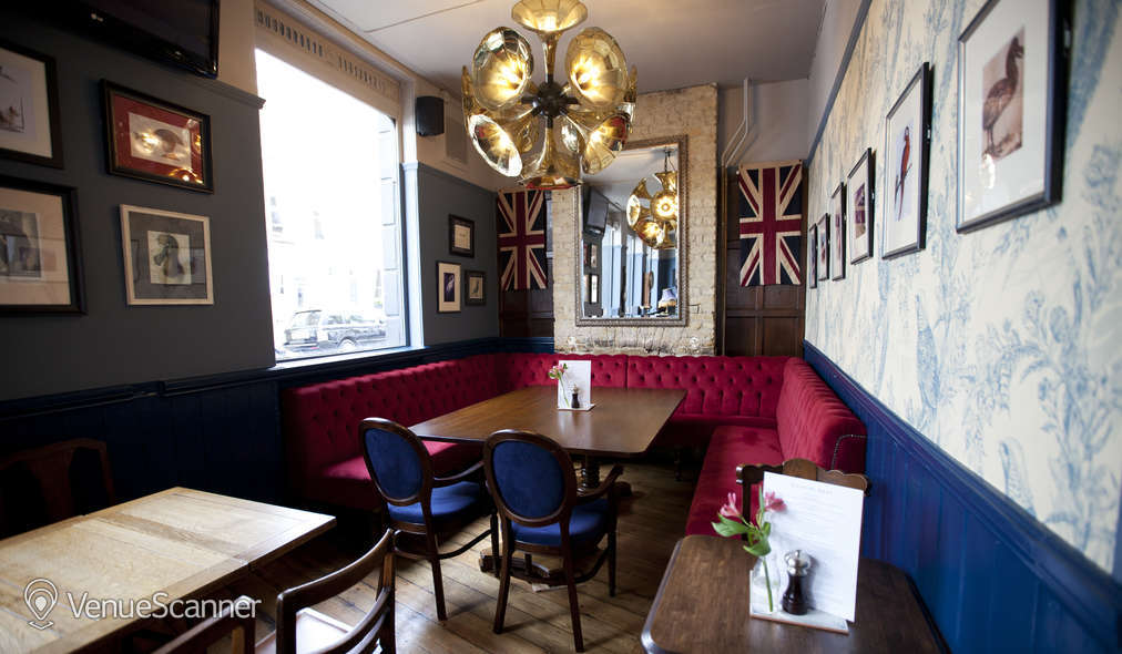 Hire Coopers Arms The Albert Room 1
