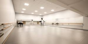 The Studios Adagio School Of Dance, Van Laast Studio