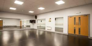 The Studios Adagio School Of Dance, Patricia Alice Studio