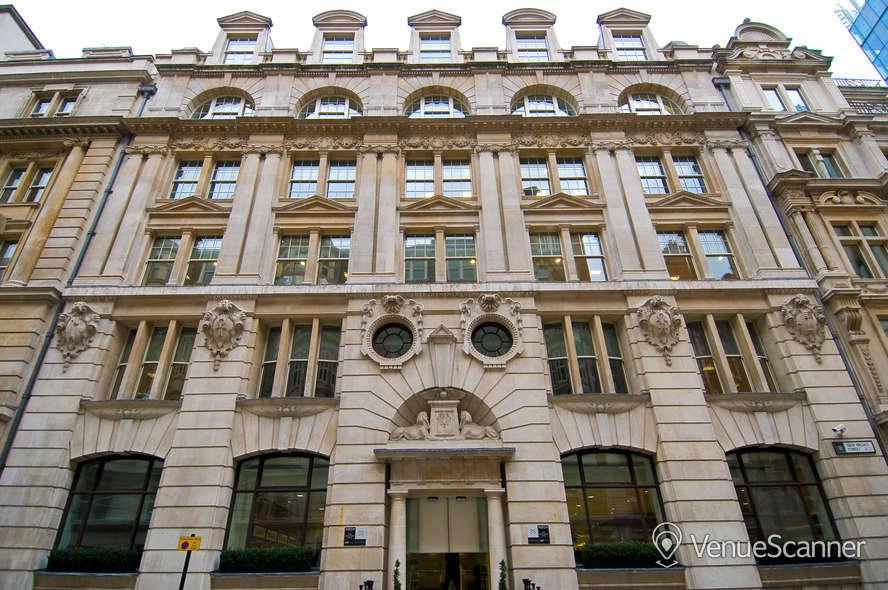 Hire Regus London New Broad Street Tower Suite 1