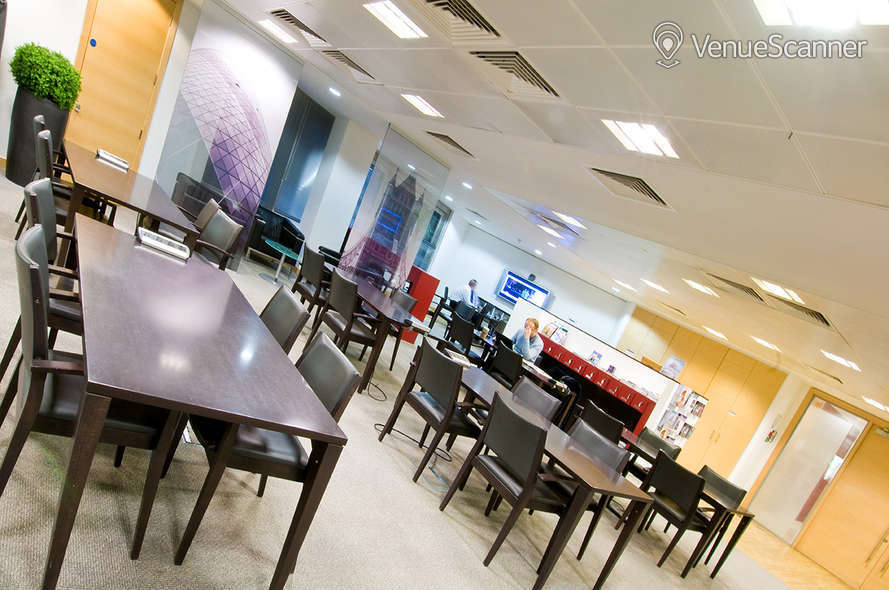 Hire Regus London New Broad Street Westminster South