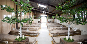 Grange Barn Weddings & Events, Grange Barn - Breakout Room