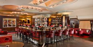 Mash, Main Bar Area